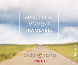 Make Every Moment Frameable (300x250)