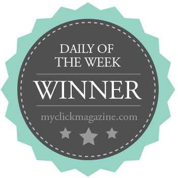 CMprodaily Daily of the Week Winner