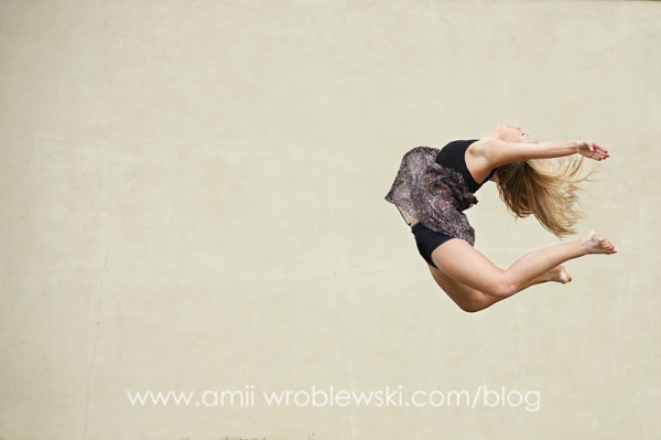 march cmpro of the month | amii wroblewski photo