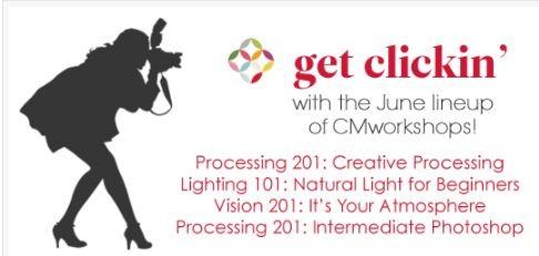 JuneWorkshops2