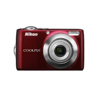 Nikon Cool pix