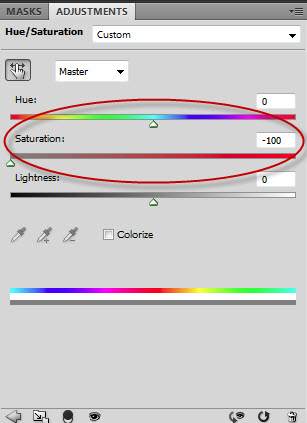 how to change bit depth in photoshop