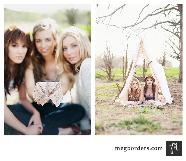 An Interview with Meg Borders photo