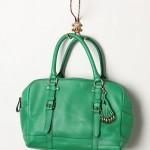 anthropologie purse
