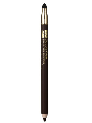 estee lauder double wear stay in place eye pencil in coffee