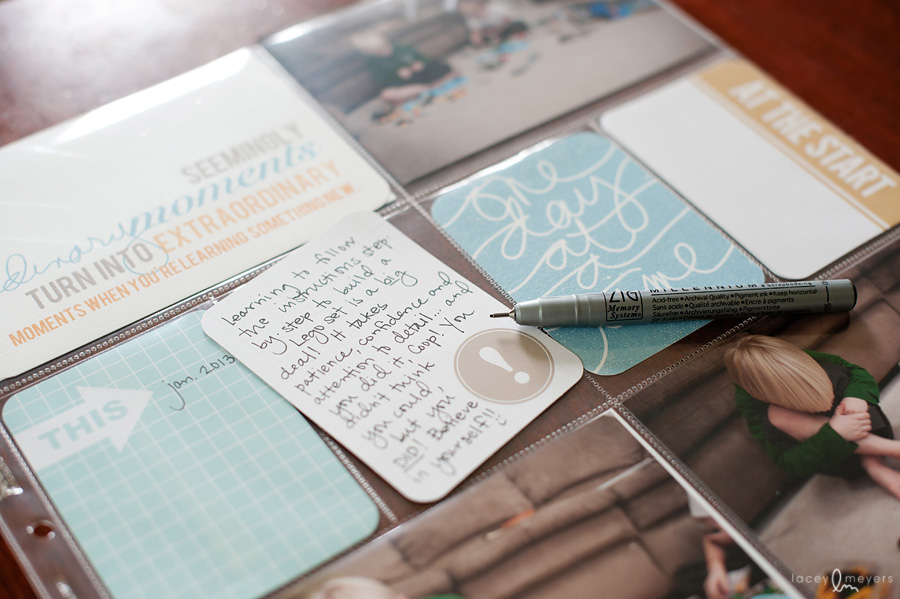 how to organize and print personal photos