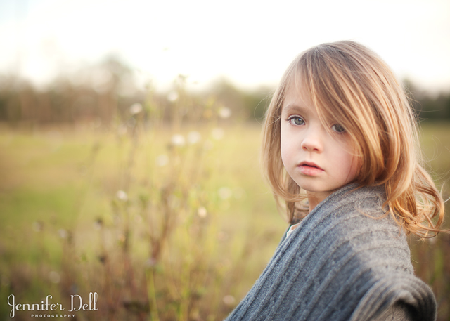 photographing uncooperative children tutorial