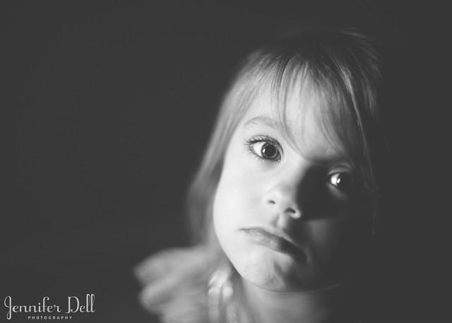 photographing uncooperative children advice