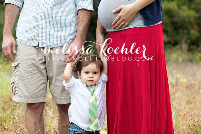 tips for successful mini sessions by Melissa Koehler