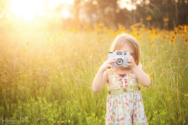 running a successful photography business by Jennifer Dell