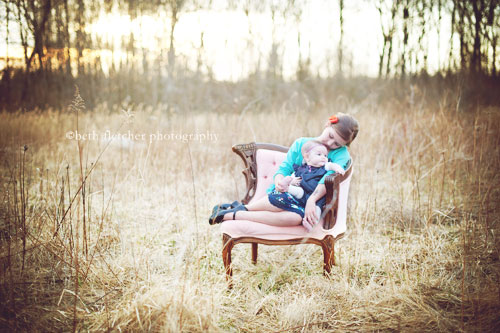 child photography by Beth Fletcher