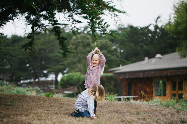 playful childrens photography by Jo Clark