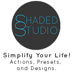 Shaded Studio