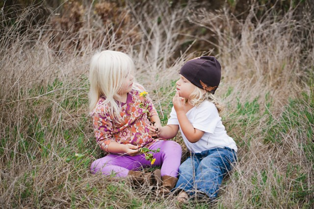 childrens lifestyle photographs by Jo Clark