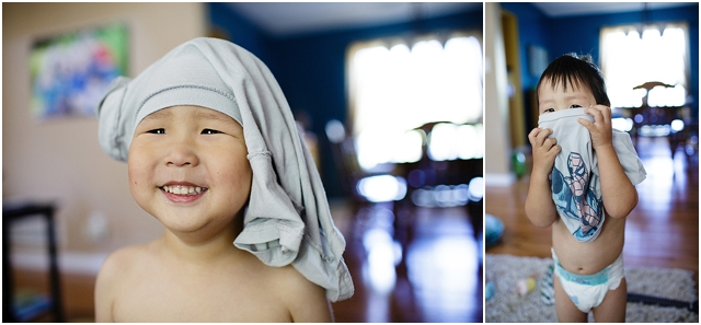 silly toddler photography by Kellie Penn