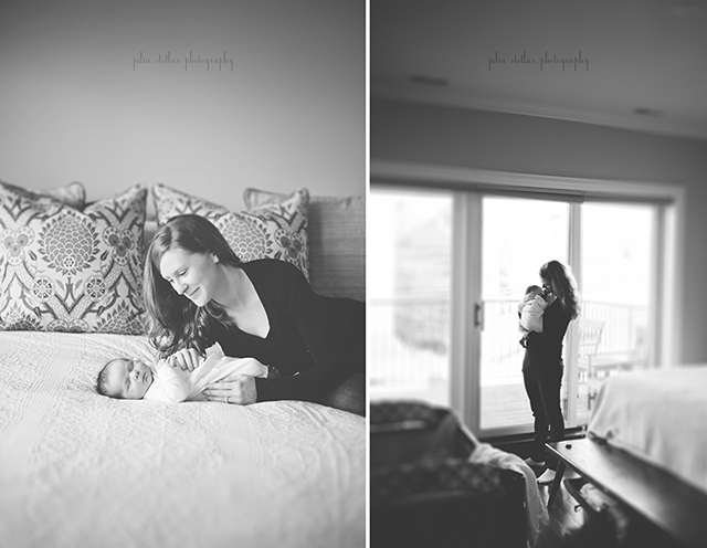 black and white lifestyle photography by Julia Stotlar