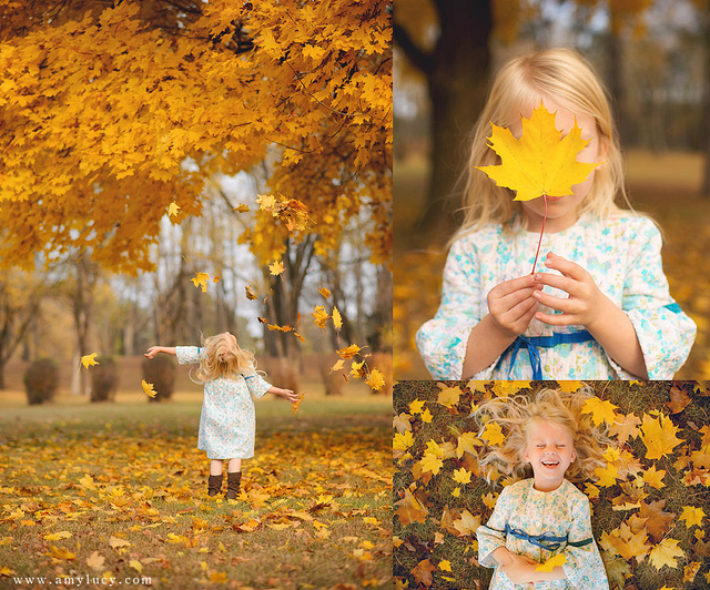 fall photography inspiration by Amy Lucy Lockheart