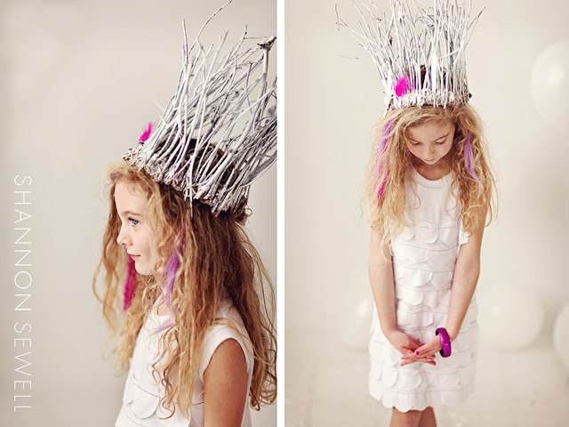 crown photography by Shannon Sewell