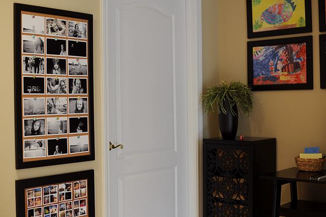 Melissa Gibson's office