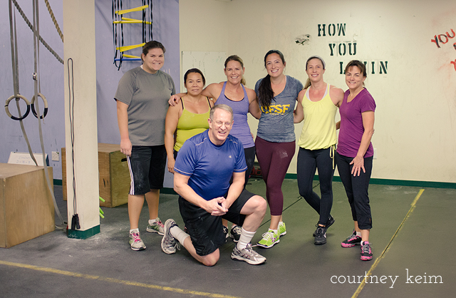 crossfit in New Jersey