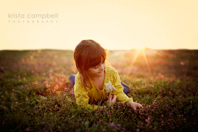 how to create stunning locations by Krista Campbell