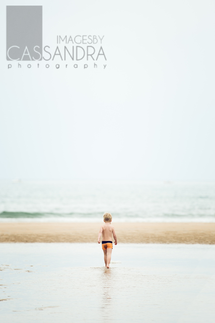 landscape and portrait photography together by Cassandra OLeary