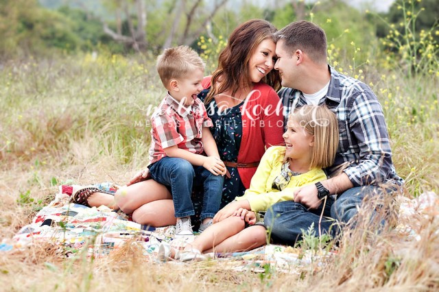 tips for sucessful mini sessions by Melissa Koehler