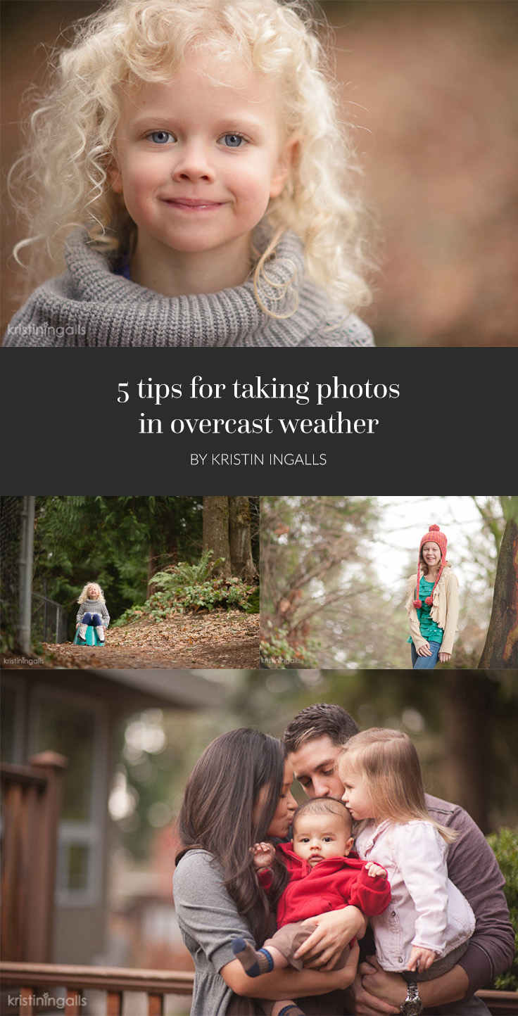 5 Tips For Taking Photos In Overcast Weather