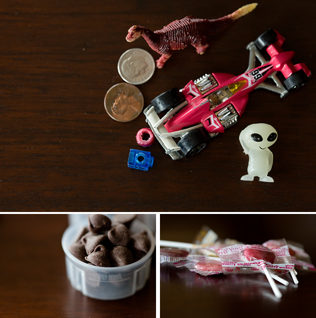 what's in the photography bag of Celeste Pavlik
