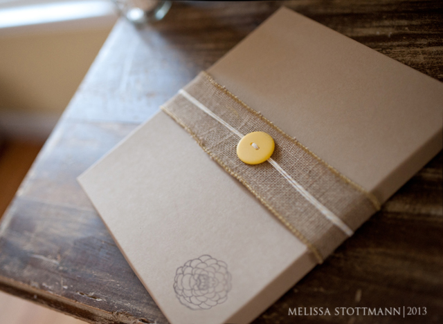 packaging for your photography business by Melissa Stottmann