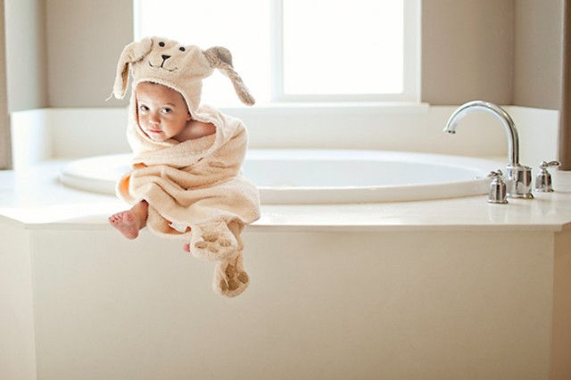 Tips For Taking Photos In Your Bathroom By