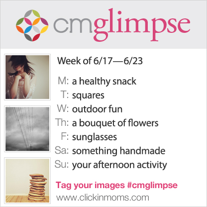 CMglimpse instagram photography project
