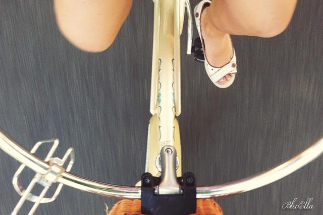 Sun Cruiser bike