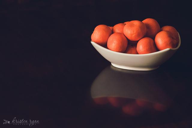 12 Oranges