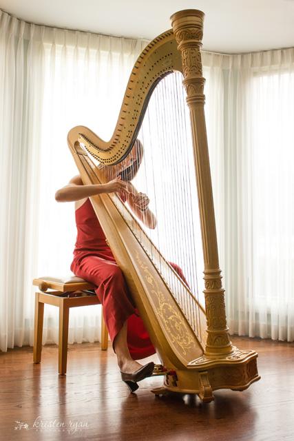 9 Harp SP