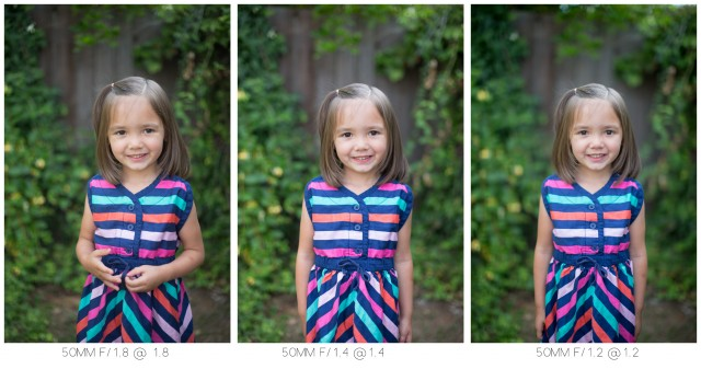 Lens comparison: Which Canon 50mm lens is right for you?