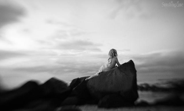 the photography journey of California photographer Sarah Vaughn