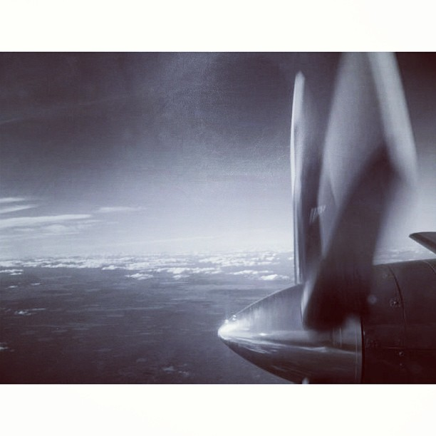 airplane instagram photo by letitiamary