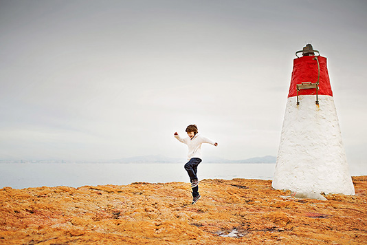 capturing joy online photography workshop by Lisa Tichane