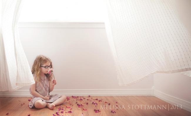 the art of observation workshop photo by Melissa Stottmann