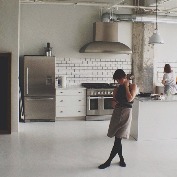 kitchen instagram photography by otherwisehope