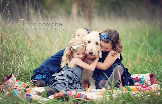 advice for your photography clients before a photo session by Krista Campbell