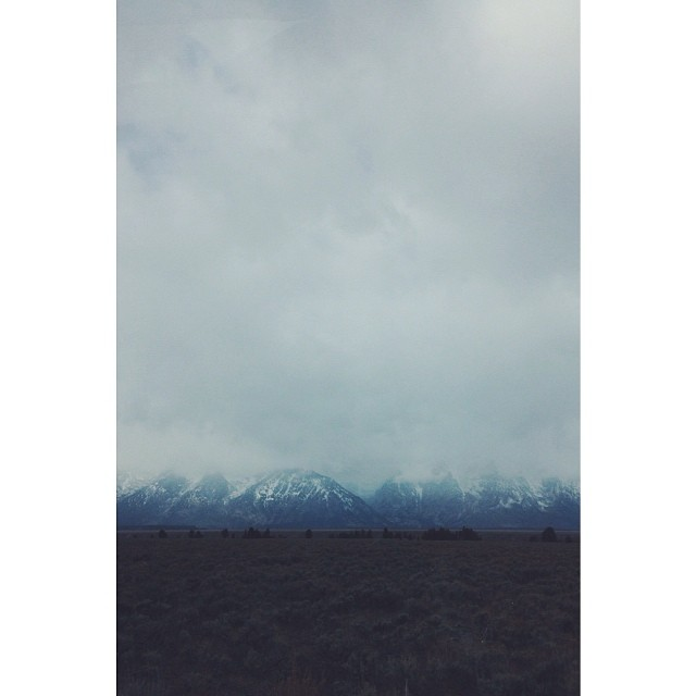 mountains instagram picture by goodetribe