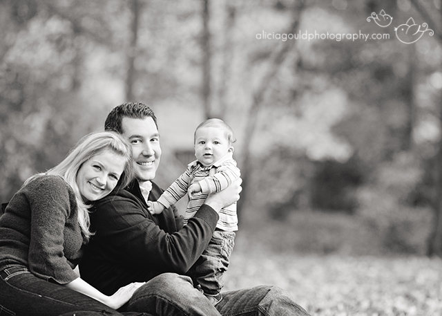 tips for running fall mini photo sessions by Alicia Gould