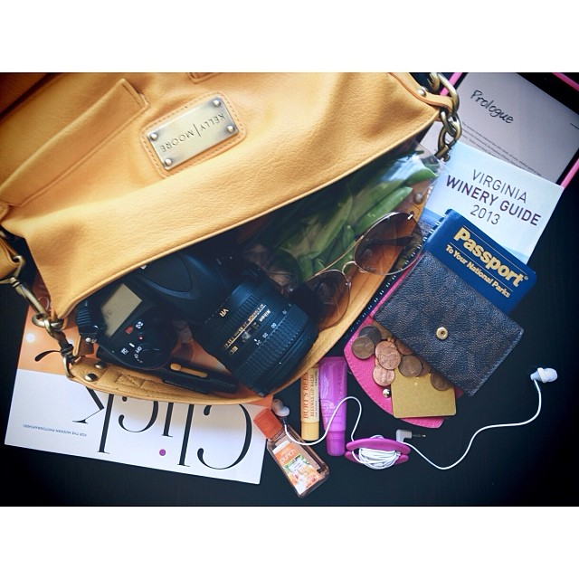 camera bag instagram photo by bethadilly