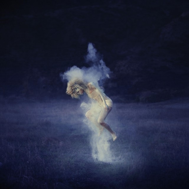 photography interview with Brooke Shaden