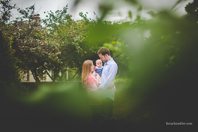 Arkansas Wedding and Portrait Photographer Lissa Chandler
