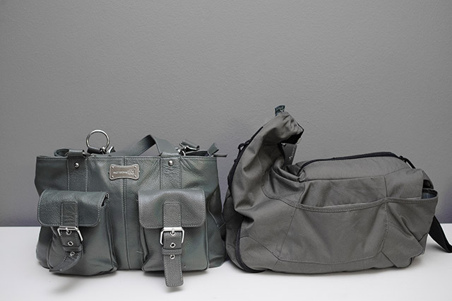camera bags of Michelle Turner