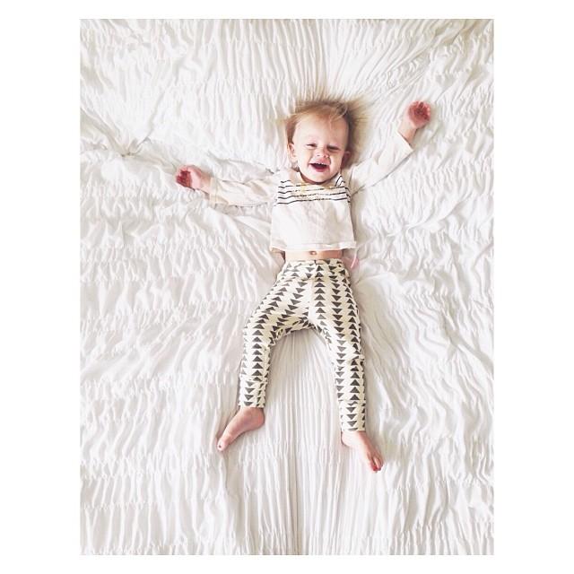 happy child instagram photo by jessbkr