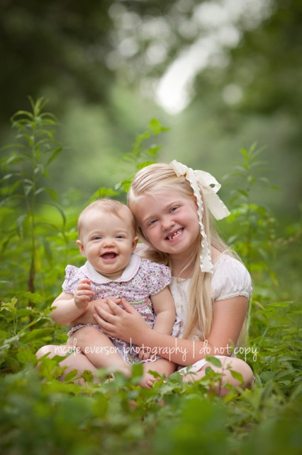 top 10 ways to rock a family photo session by Nicole Everson